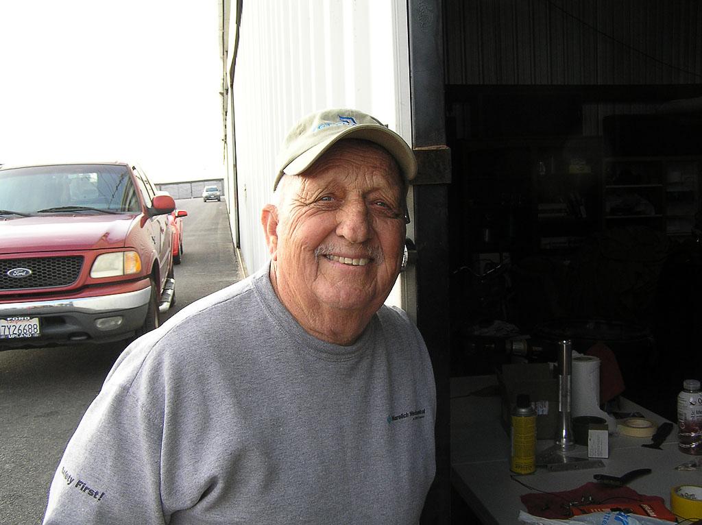 Ronald L. Collette